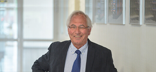 Karl-Heinz Pröschild
